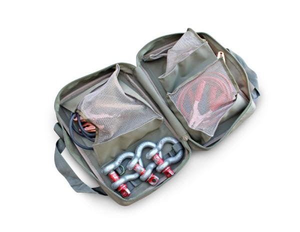 Förvaringsväska för bogserkit