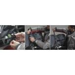ROK Strap PACK Adjustable med öglor 2-pack