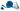 Spännband med Airline-beslag för skena