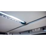Skena med LED-belysning