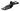 Redskapsfäste 30-40mm svart