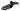 Redskapsfäste 40-50mm svart