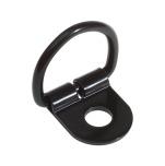 Surrningsögla 500kg 12mm svart