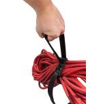 Kabelband med handtag